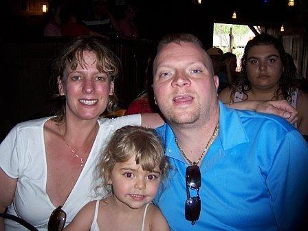 Michael and Jodi