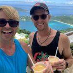 Jesse and SJ