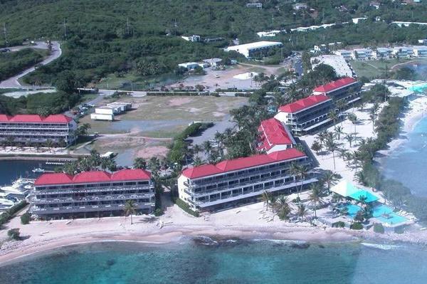F201 Sapphire Beach Resort and Marina